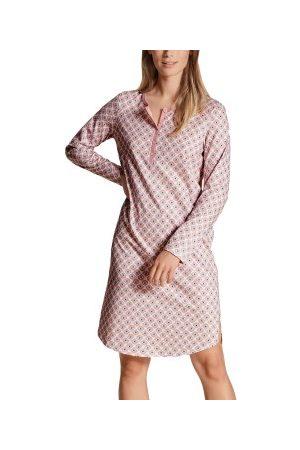 Calida Dame Pyjamaser - Calida Lovely Nights Nightdress