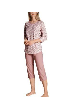 Calida Calida Lovely Nights Crop Pyjama