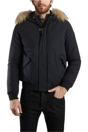 Just Over The Top Gin Parka
