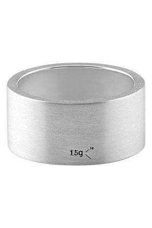 Le Gramme Ringer - 15 Grammes Ring