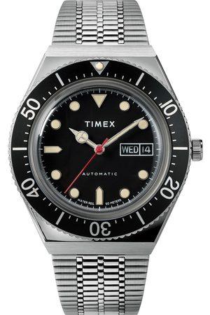 Timex Herre Klokker - Reissue M79 Automatic 40mm Black