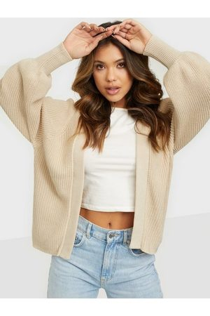 Selected Slfemmy Ls Knit Cardigan Noos B