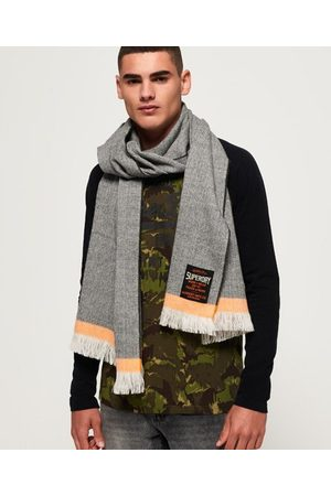 Superdry Super Capital-skjerf