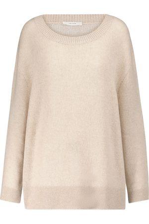 The Row Braulia cashmere sweater