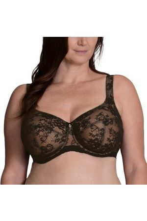 Rosa Faia Dame Spile - Abby Big Cup Underwire Bra
