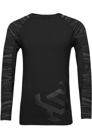 Superdry Performance Insulate L/S Top Base Layer Tops