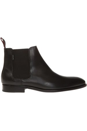 Paul Smith Leather Chelsea boots
