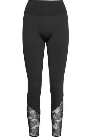 Wolford Perfect Fit Lace Leggings Leggings