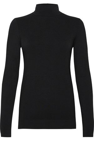 Wolford Colorado Lax Fit Pullover T-shirts & Tops Long-sleeved