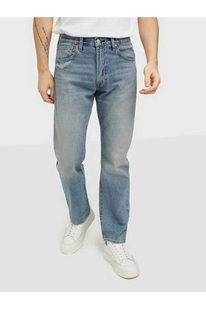 Levi's 551Z Authentic Straight Hula H Jeans Indigo