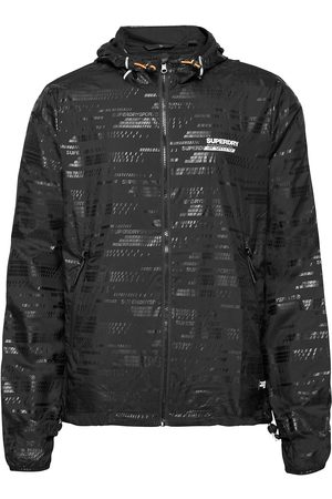 Superdry Herre Jakker - Active Lightweight Shell Jacket Tynn Jakke
