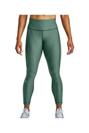Under Armour HeatGear Hi-Rise Ankel Crop Leggings