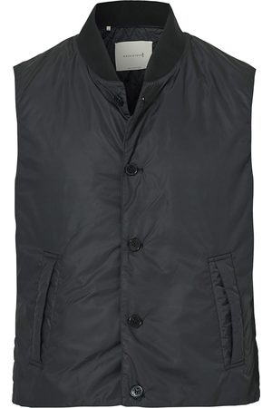 MACKINTOSH Dundee Padded Liner Charcoal