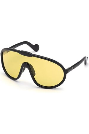 Moncler Herre Solbriller - Solbriller ML0184 01E
