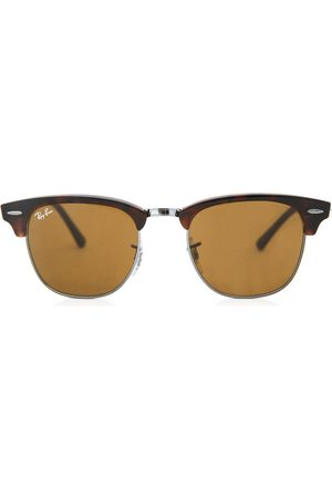 Ray-Ban Solbriller RB3016 Clubmaster W3388