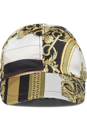 VERSACE Heritage baseball cap