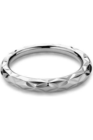 Jane Kønig Small Impression Ring, sterling silver