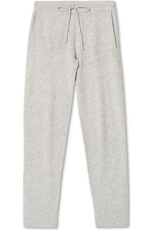 People´s Republic of Cashmere Cashmere Sweatpants Ash Grey