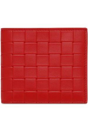 Bottega Veneta Herre Lommebøker - Intreccio Leather Billfold Wallet