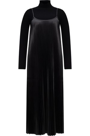 AllSaints 'Alexis' dress and long sleeve body