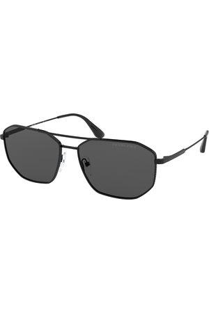 Prada Herre Solbriller - Solbriller PR64XS Polarized 1AB08G