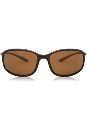 Serengeti Herre Solbriller - Solbriller Sestriere Polarized 8109