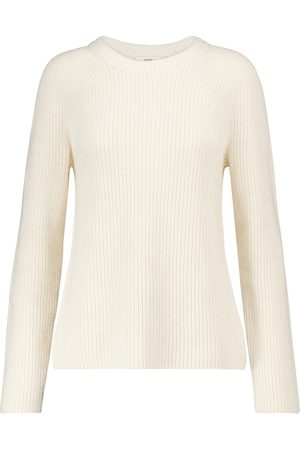 Vince Cotton and cashmere sweater