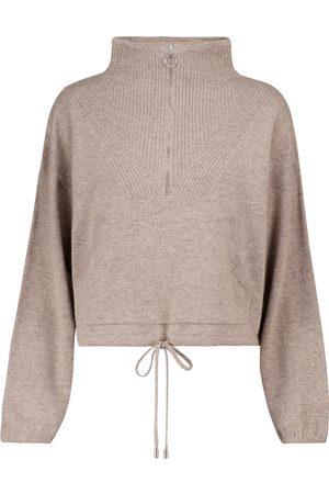 JONATHAN SIMKHAI Hana mockneck sweater