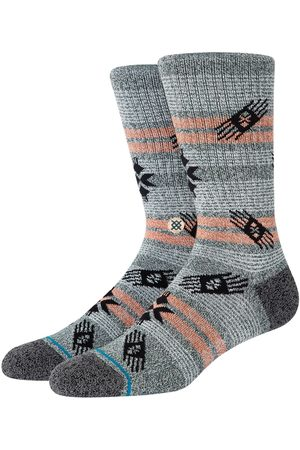 Stance Herre Sokker - Mcdermitt Cotton Blend Socks