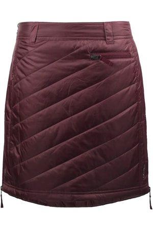 Skhoop Dame Skjørt - Sandy Short Skirt