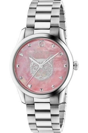 Gucci G-Timeless Iconic, 38 mm