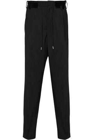 SACAI Herre Chinos - Tech & Wool Suiting Pants