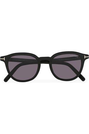 Tom Ford Herre Solbriller - Pax FT0816 Sunglasses Black