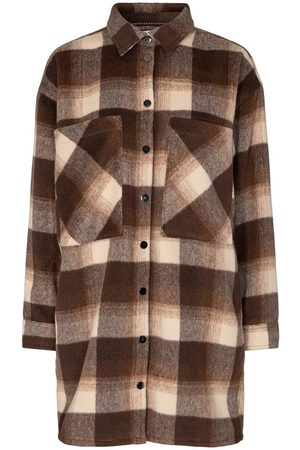 Co`Couture Kelly Check Jacket
