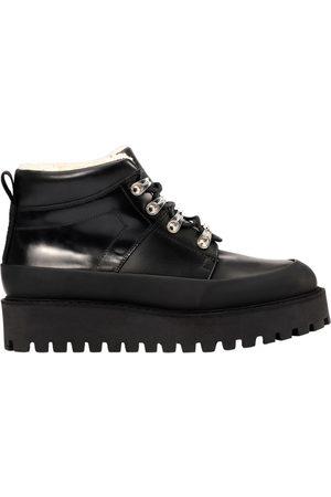 Ganni City Hiking boots