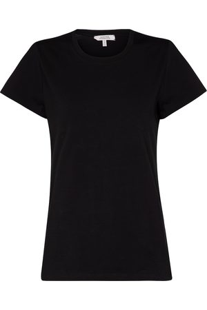Dorothee Schumacher Dame Kortermede - Set of 2 stretch-cotton jersey T-shirts