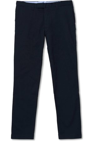 Polo Ralph Lauren Herre Chinos - Slim Fit Stretch Chinos Aviator Navy