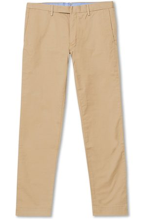 Polo Ralph Lauren Herre Chinos - Slim Fit Stretch Chinos Classic Khaki