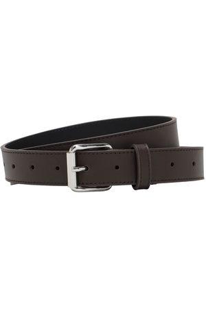 Comme des Garçons Classic Leather Belt
