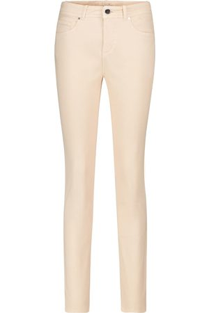 Loro Piana Mathias high-rise slim jeans