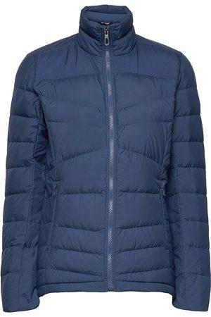 Salomon Dame Jakker - Transition Down Jacket W Outerwear Sport Jackets