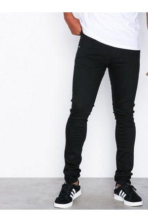Tiger of Sweden Slim Jeans Jeans Svart