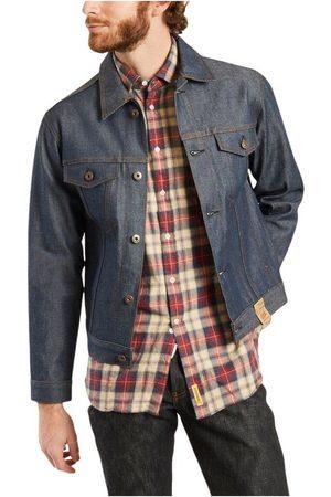 Naked & Famous Denim Selvedge Jeans Jacket