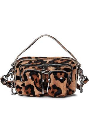 Nunoo Helena Hair-On Leo - Mini Bag