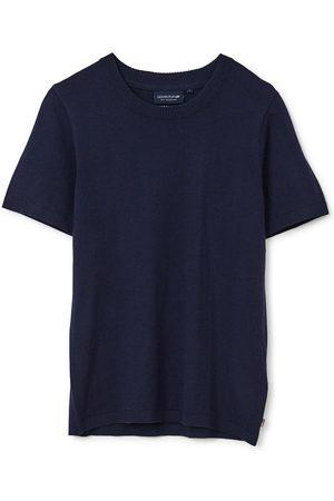 Lexington Amber Knitted T-Shirt
