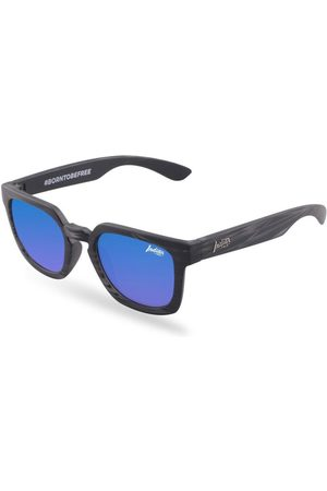 THE INDIAN FACE Herre Solbriller - Solbriller Tarifa Gray Polarized 24-019-07