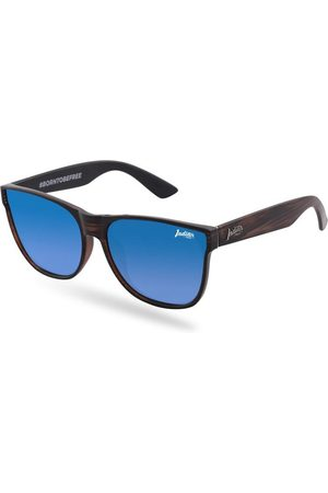 THE INDIAN FACE Solbriller Ventura Brown Polarized 24-020-10