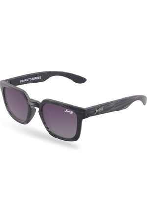 THE INDIAN FACE Solbriller Tarifa Gray Polarized 24-019-08