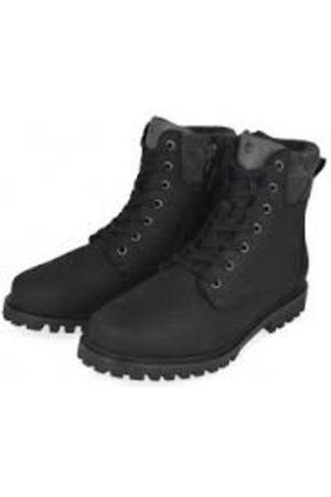 Klaveness Rudi Low Boots