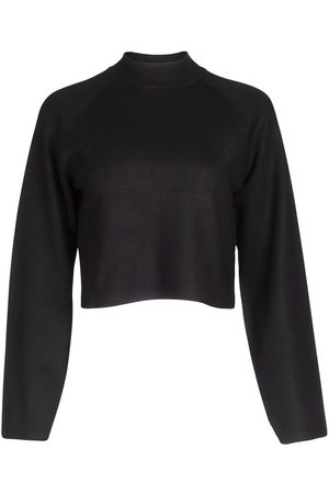 NA-KD Cropped Lounge Sweater